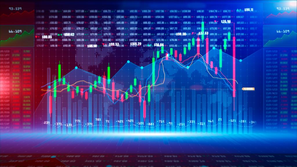 Tipos de cambio en el mercado